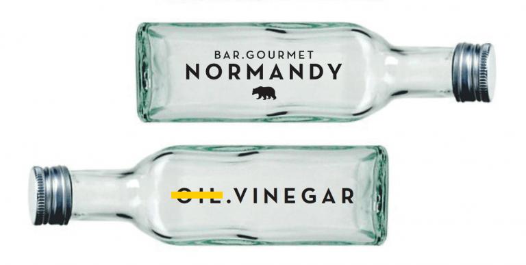 Normandy flessen oil vinegar.png