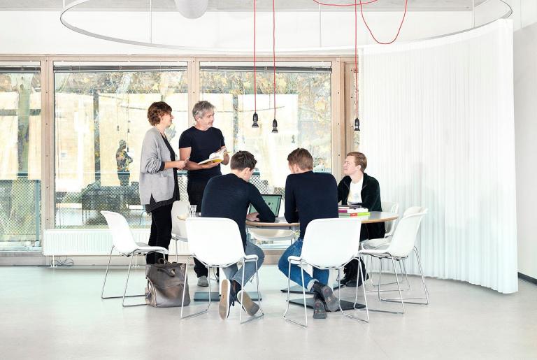 Werken aan sterke merken bij Zuiderlicht in Maastricht