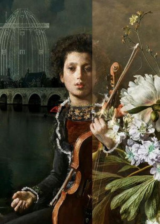 TEFAF and the City portret jongen viool.jpg