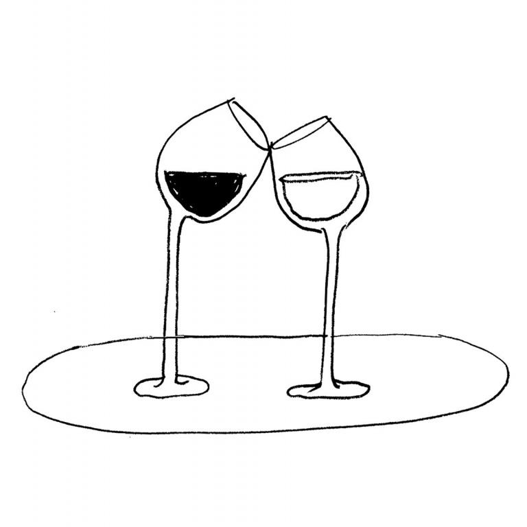 Webdesign voor het Limburgse Cafe Sjiek