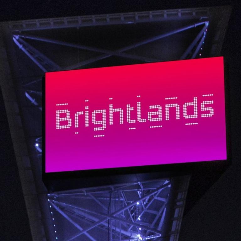 Webdesign voor Brightlands campussen Limburg