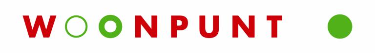 Woonpunt logo