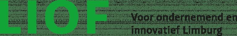 LIOF logo en pay-off
