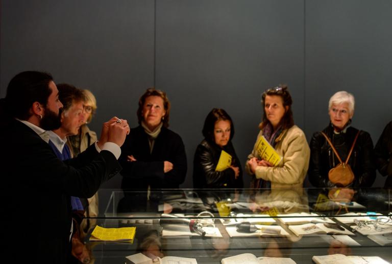 Museumnacht Maastricht bezoekers