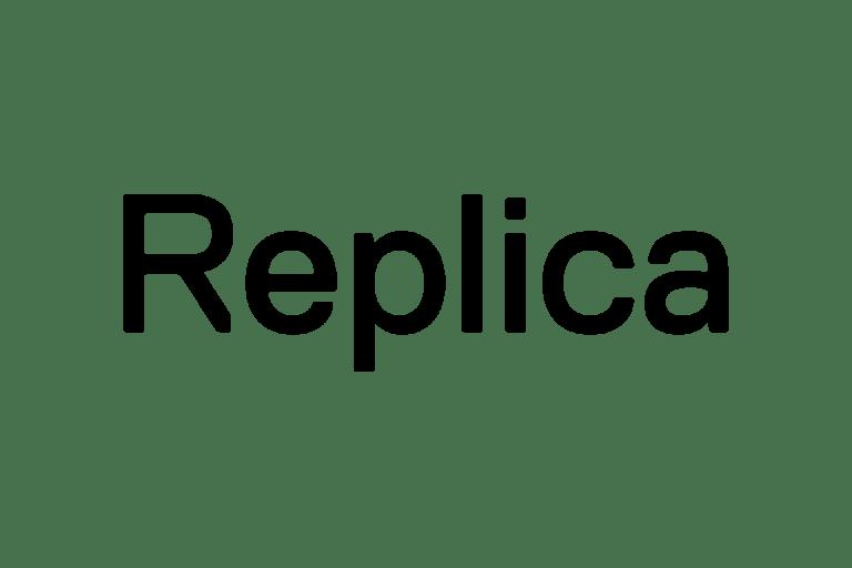 Replica font: de huisstijlletter van Brightlands