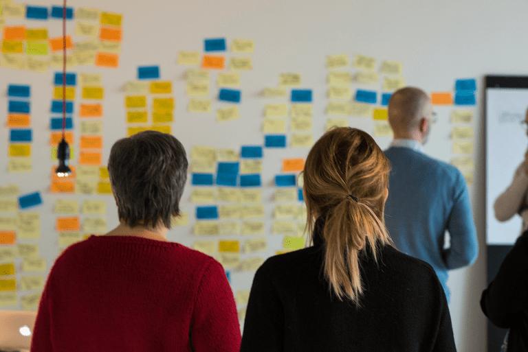 Design thinking bij Zuiderlicht in Maastricht