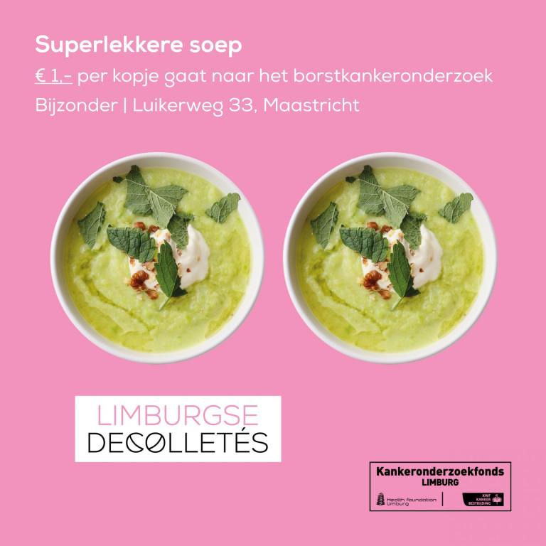Limburgse Decolletés Restaurant Bijzonder Maastricht