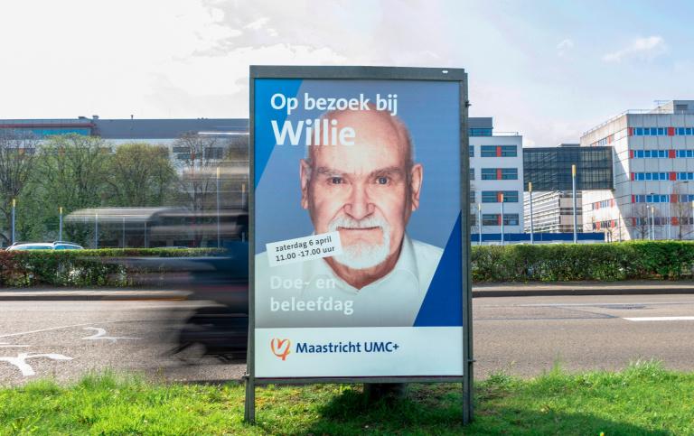 Event design bij Zuiderlicht in Maastricht