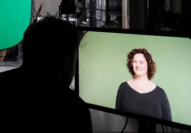 Video design bij Zuiderlicht in Maastricht