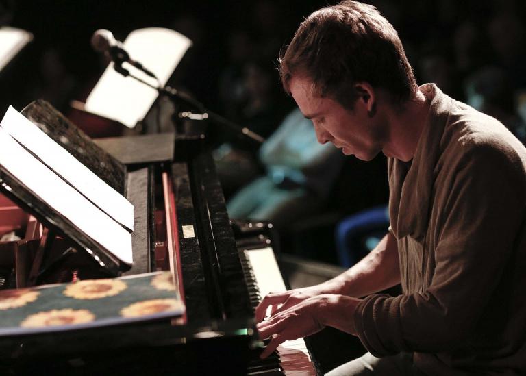 Jazznight Conservatorium Maastricht