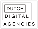Dutch Digital Agency's logo